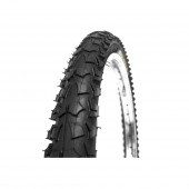 neumático 20 x 2.125 mountain bike victoria mod. #014 black nu