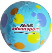asm6247 pelota inflable color avs