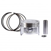 kit de piston 1.00 ring+piston cbx/nx/xr200 002-004-04