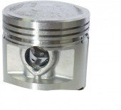 kit de piston 1.00 ring+piston ybr 002-201-04