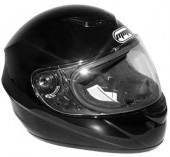 casco integral ** mmg ** k-22-b dot (l) negro c/bluetooth