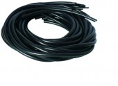 cable de bujia universal 6mm x 1mts.