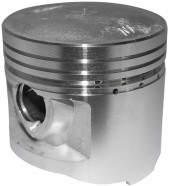 piston completo std + 1.00mm ** allen ** cgl-125