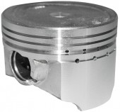 piston completo std + 1.00mm ** allen ** an-125