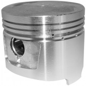 piston completo 62mm + 1.00mm allen cg-150