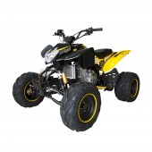 atv 250cc motomel racing 250 amarillo