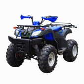 atv 200cc motomel jeep 4x2 azul