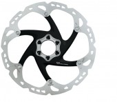 rotor disco sm-rt86 160mm 6-pernos