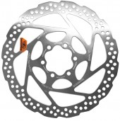 rotor disco sm-rt56 160mm (6-pernos)