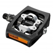 pedal shimano pd-t400 black clickr ms01