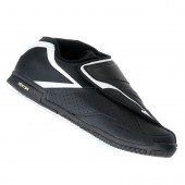 zapatilla shimano sh-am41 (47) black/white