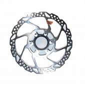 rotor shimano fr disco sm-rt54 180mm (cl) bolsa