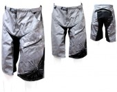 short dh racing shimano black/gray (xxl)