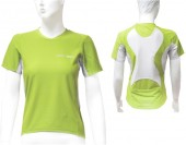 jersey wm shimano lime green (s)