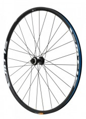 "rueda 27.5"" delantera wh-mt15-a black eje normal"