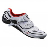 zapatilla sh-r260w (46) white l20 ms01