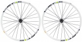 "rueda 26"" (jgo) wh-mt15-a white (cl) sticker lime gree"