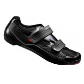 zapatilla shimano sh-r065 (47) black l20 ms01