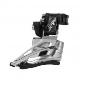 cambiador fd-m8025-h xt high dual clamp doble