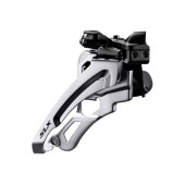 cambiador fd-m672-l slx low clamp triple