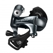 cambio shimano tiagra rd-4700-gs 10v. direct attachment, compatible with low gear 28-34t