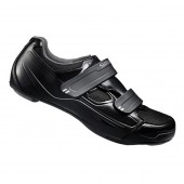 zapatilla ** shimano ** sh-rt33 (46) black