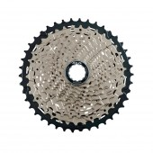 piñon slx cassette sprocket,cs-m7000, slx, 11-speed, 11-13-1