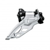 cambiador shimano fd-m785 deore-xt top-swing dual-pull band type