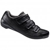 zapatilla shimano sh-rp200ml nº 47 black road road unisex