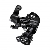 cambio trasero, rd-ty300, tourney, 6/7-speed, direct attachm