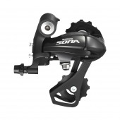 cambio rd-r3000 sora ss 9 vel. direct attachment erdr300