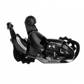 cambio rd-ty500 tourney 6/7-speed direct attachment