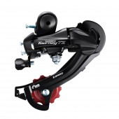 cambio rd-tz500 tz gs 6-speed direct attachment granel