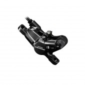 caliper hidráulico shimano br-m6000 deore front or rear w/o adapter for