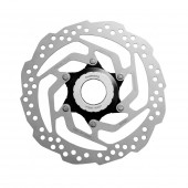 rotor for disc-brake sm-rt10 180mm w/center lock ring fo