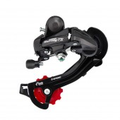 cambio trasero rd-tz500 tz gs 6-speed apernar ind.pack e
