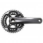 volante 12 doble fc-m9100-2, shimano xtr, for rear 12-speed, 2019