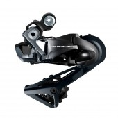 cambio rd-r9150, dura-ace di2,ss 11-speed, shadow design, direct attachment, ind.pack irdr9150ss