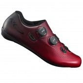 zapatilla shimano modelo sh-rc701 (47) red
