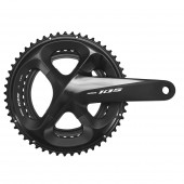 volante fc-r7000 shimano 105 172.5mm hollowtech 2, for rear 11v.