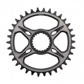 catalina shimano 30t sm-crm95,for fc-m9100-1,m9120-1, for chain line 52mm, ind.pack ismcrm95a0