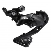 cambio shimano 11v. rd-r7000, 105, direct attachment, w/ot-rs900(black)