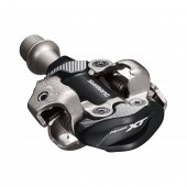 pedal shimano deore xt pd-m8100 spd, sin reflector