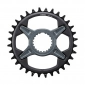 catalina shimano slx sm-crm75, for fc-m7100-1,m7130-1, 32t for chain line 52/56.5mm