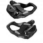 pedal shimano pd-rs500, spd-sl, s/reflector