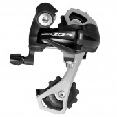 cambio shimano 105 rd-5701-gs l 10-speed direct attachment, compatible with low gear 27-32t f