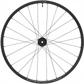 rueda shimano wh-mt601-29, rear, rim:29, 24h, for 12-s, r:12mm e-thru tubeless old:142mm, black, w/t